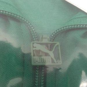 Puma Jackets & Coats - Puma Icon Walk Out Jacket Full Zip Youth Size YM